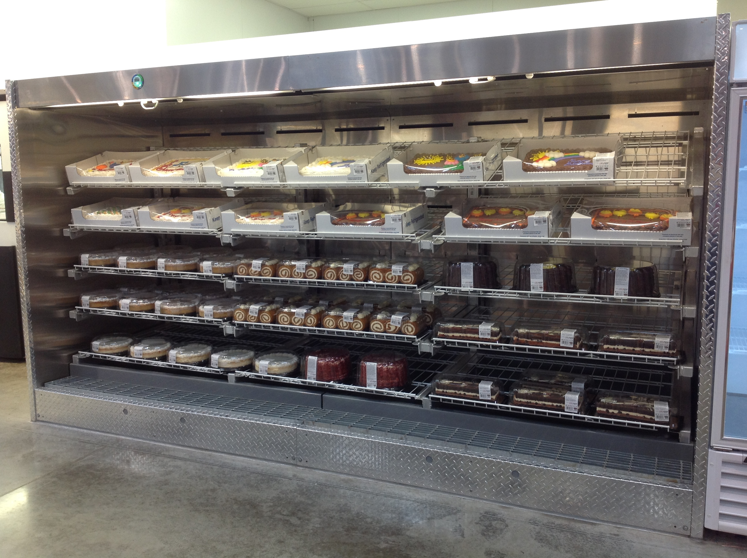 Do Costco Cakes Have To Be Refrigerated